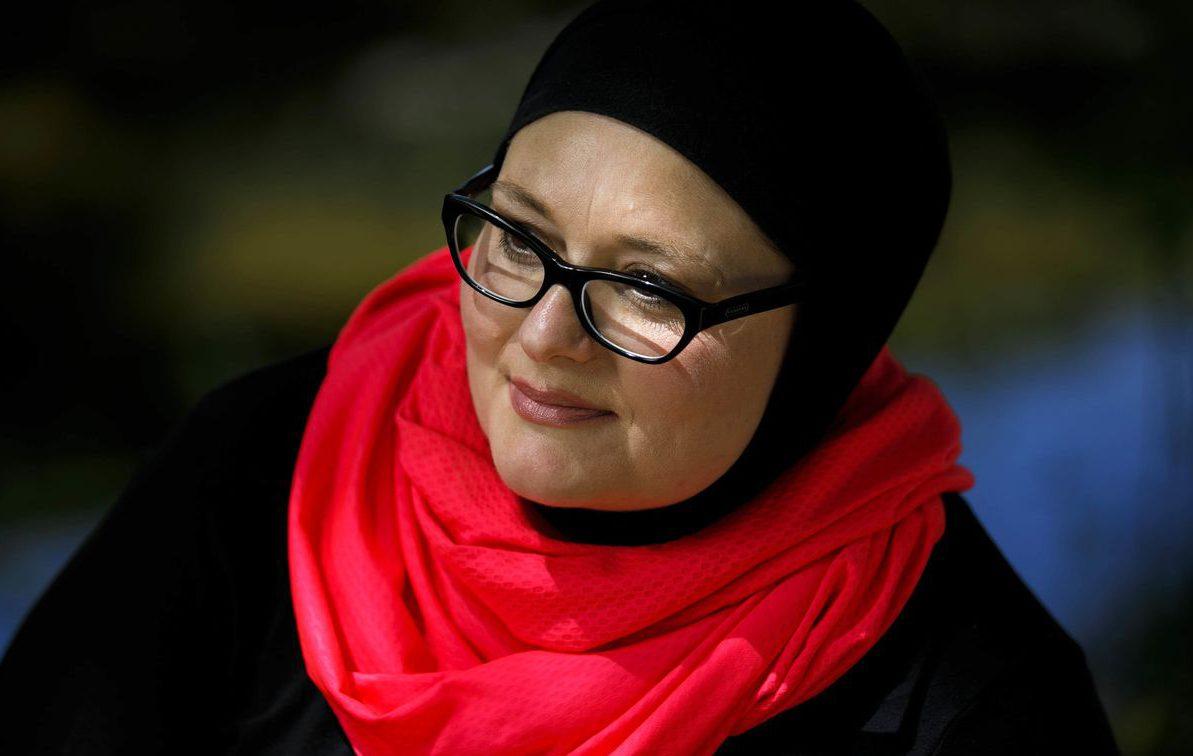 Dating muslim woman los angeles