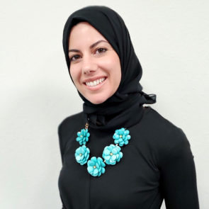 Alia Aboul-Nasr