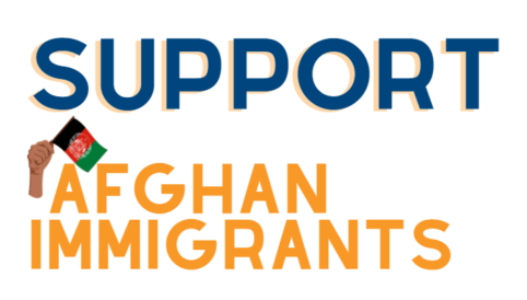 Support Afghan immigrants