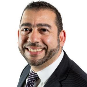 Haitham Abul-Haija, CAIR California Board Vice Chair