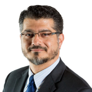 Hussam Ayloush, CAIR California Board Staff Representative