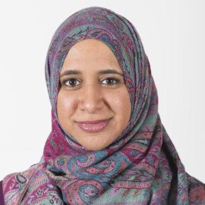 Zahra Billoo, CAIR-SFBA Executive Director