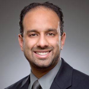 Asif Harsolia, CAIR California California Board Member