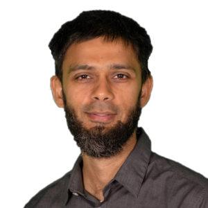 Fahad Ahmad, CAIR California Board Member