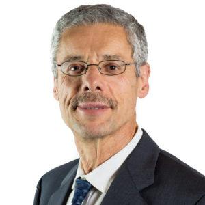 Omar Hassaine, CAIR California Board Chair