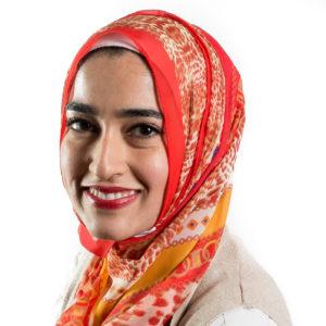 Afshan Keval, CAIR-SFBA Executive Board Member