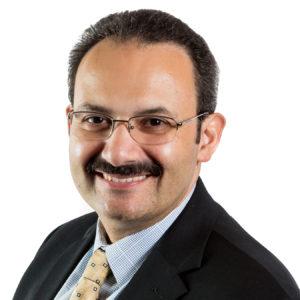 Eyas Abdeen, CAIR California Board Treasurer