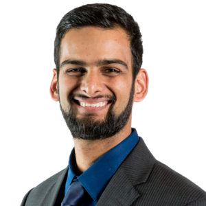 Fawad Shaiq, CAIR California Board Member
