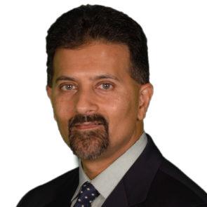 Salman Razi, M.D., CAIR California Board Secretary