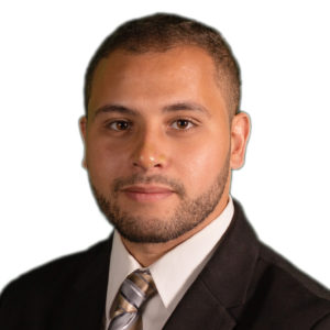 Abdelhamead, CAIR-SFBA Executive Board Member