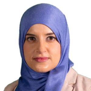 Sarah Salem, CAIR-SFBA Executive Board Secretary
