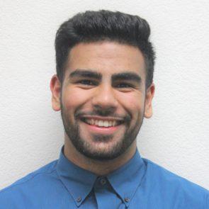 Jibraan Qureshi, CAIR-SFBA Voter Engagement Coordinator