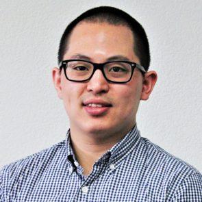 Jeffrey Wang, CAIR-SFBA California Bar Foundation Legal Fellow