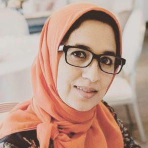 Amana Siddiqui, CAIR California Board Member