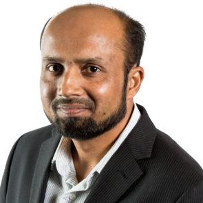 CAIR-CA Board Member - Atthar Mohammed