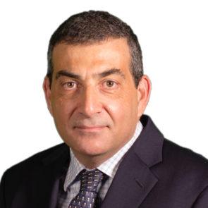 Saed Younis, CAIR California Board Member