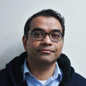 CAIR-SFBA Executive Committee Member, Ashar Ahmed, Esq.