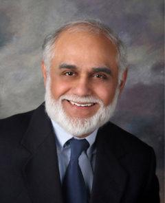 CAIR-CA Board Member Javed Khan