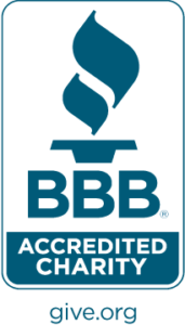 BBB Accredited Charity - Give.org